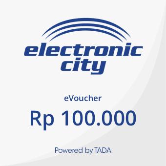 Electronic City 100